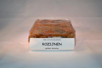 Rozijnen golden blanche 500 gram