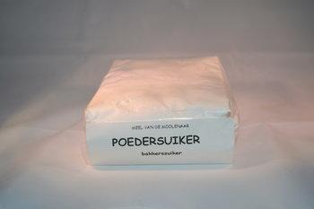 Poedersuiker 500 gram