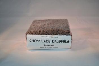 Bakvaste chocolade puur 500 gram