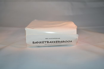 Banketbakkersroompoeder 500 gram