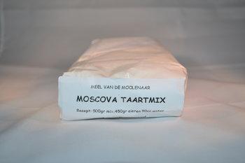 Moscovisch taartmix 1 kg