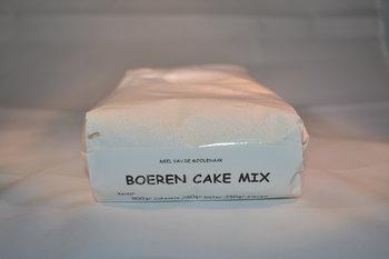 Boeren cake mix 1 kg