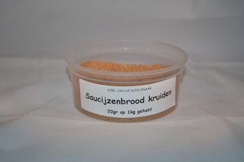 Saucijzenbrood kruiden 100 gram