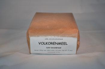 Volkorenmeel 1 kg