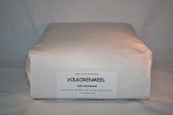 Volkorenmeel 5 kg