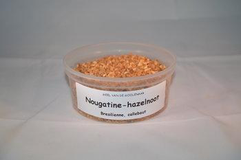 Hazelnut Bresilienne Callebaut 200 gram