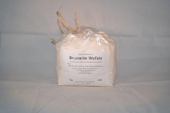 Brusselse wafels 1 kg