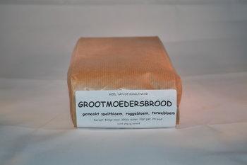 Grootmoedersbrood 1 kg
