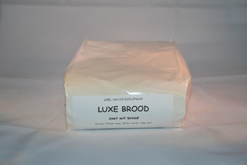Luxe brood 1 kg