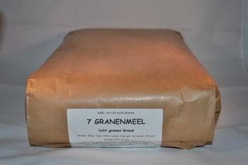 7 granenmeel 5 kg