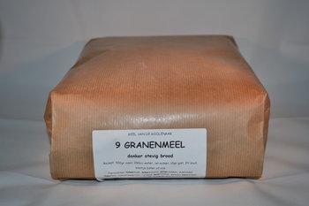 9 granenmeel 5 kg