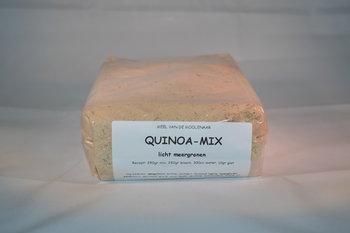 Quinoa mix 1 kg