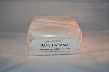 Pane luciano 1 kg
