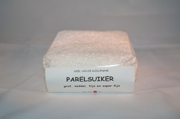 Parelsuiker P2 500 gram