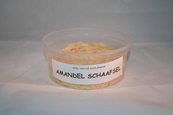 Amandel schaafsel 250 gram