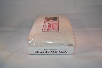 Kruidcake mix 1 kg