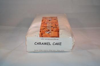 Caramel cake 1 kg