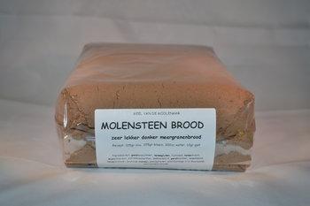 Molensteen brood 2,5 kg
