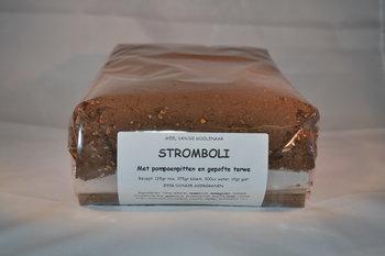 Stromboli 2,5 kg