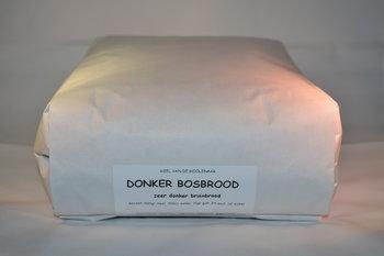 Donker bos brood 5 kg