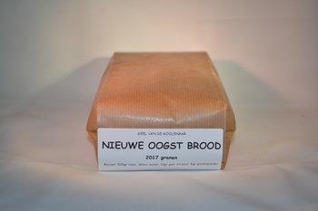 Nieuwe oogst brood 1 kg
