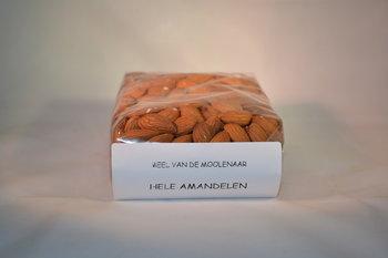 Amandel hele met vlies 500 gram