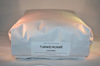 Tarwe/rogge volkoren 5 kg