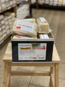 Amandel marsepein +/- 300 gram