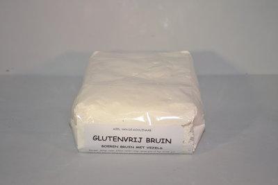 Glutenvrij bruin 1 kg