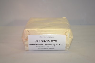 Churros mix 1 kg