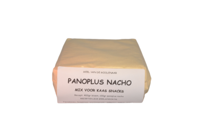 Panoplus nacho 500 gram