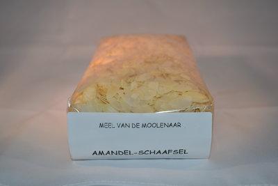 Amandel schaafsel 500 gram