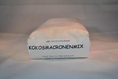 Kokosmacronenmix 1 kg