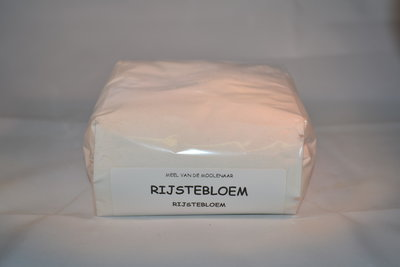 Rijstebloem 1 kg