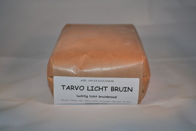 Tarvo licht bruin 1 kg