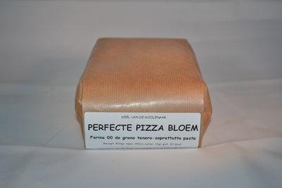 Perfecte pizza/pasta bloem 1 kg