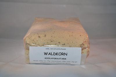Waldkorn koolhydraat arm 1 kg