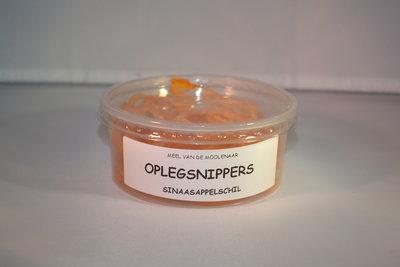Sinaasappelschil 100 gram