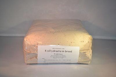 Koolhydraat arm fit & shape 2,5 kg